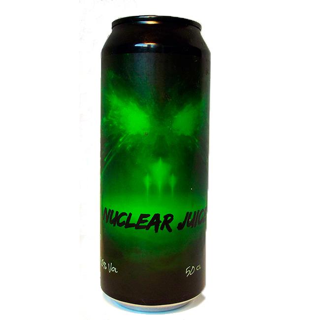 NUCLEAR-JUICE
